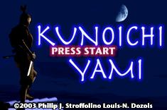 Thumbnail 1 for Kunoichi Yami